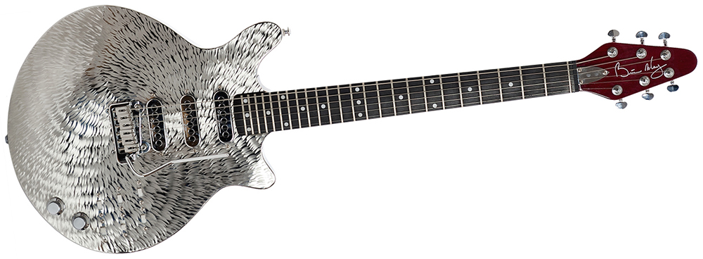 Brian May Guitars Born Free Special