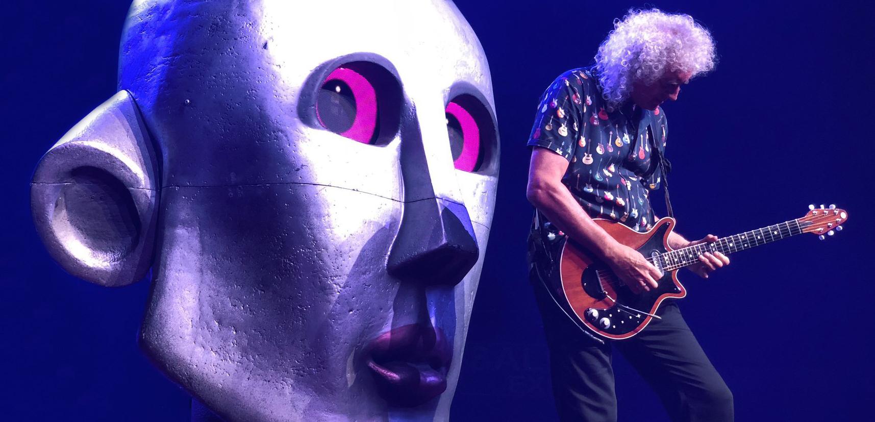 Brian May Guitars - Customer Reviews