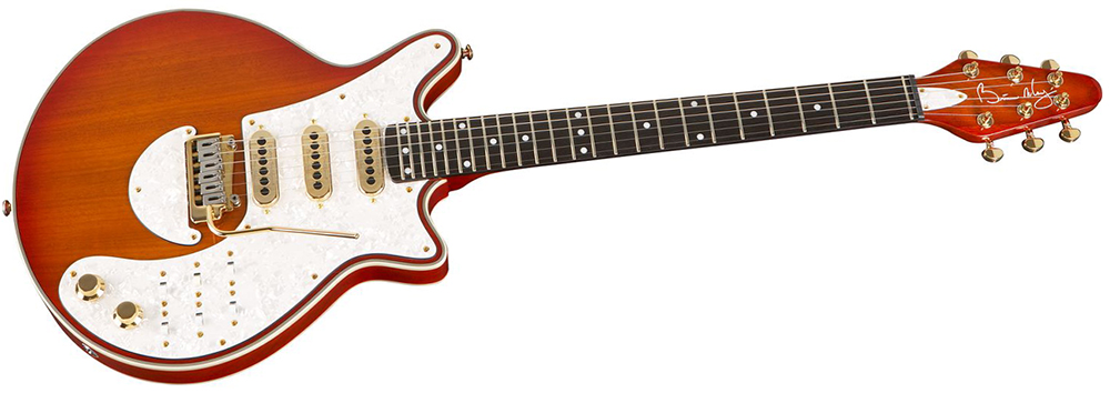 brian may guitars customer reviews rh shop brianmayguitars co uk Glen Burton Guitars Santos Hernandez Guitar