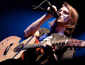 Acoustic Centre - Babicz Guitars - Stephen Wilson - Porcupine Tree