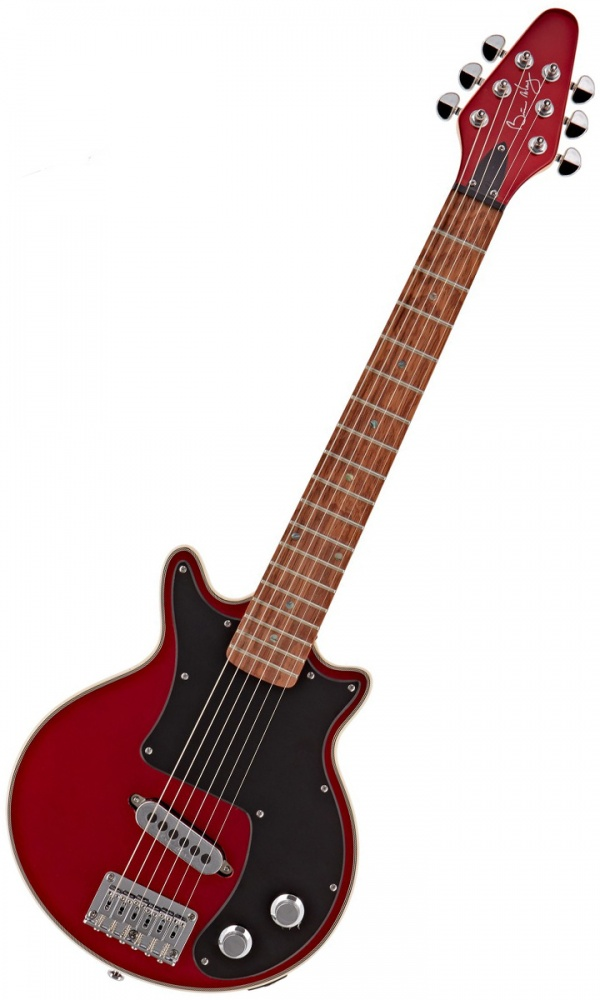 The BMG Mini May • Antique Cherry
