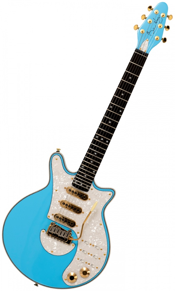 The BMG Special LE • Baby Blue